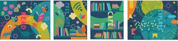 AK Bell Banner Designs