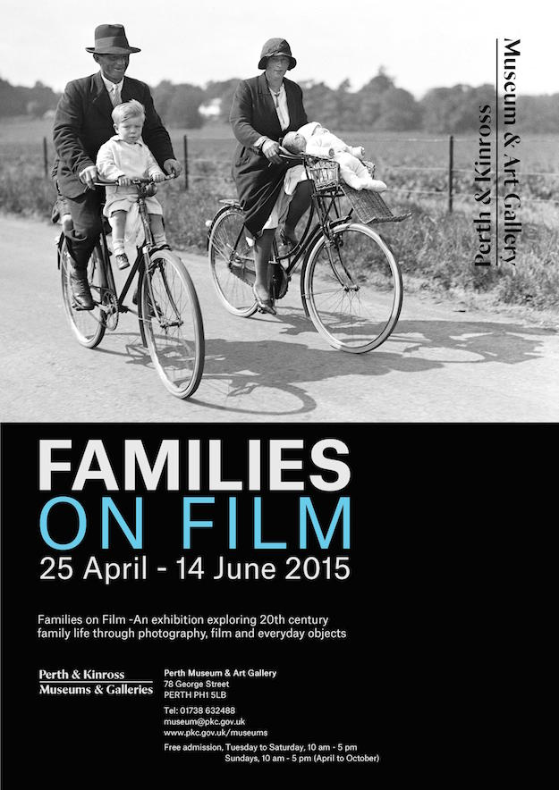 Families on Film